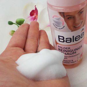 Balea-reiniging-gezicht-tonic-schuim-wascreme-yustsome-8