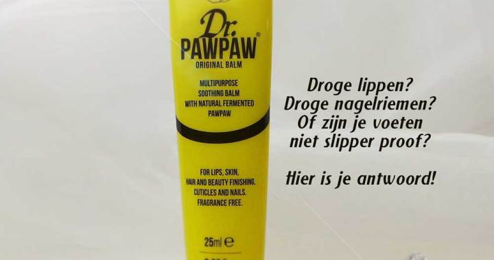 Dokter-Paw-Paw-original-balm-yustsome-Intro-promo-review