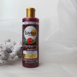 Lovea-shampoo-shower-gel-body-lotion-yustsome-review-blog-beauty-CranBerry