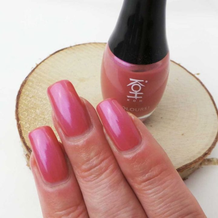 Dirty-Pink-Koh-nagellak-nailpolish-swatch-nails-yustsome-review-3