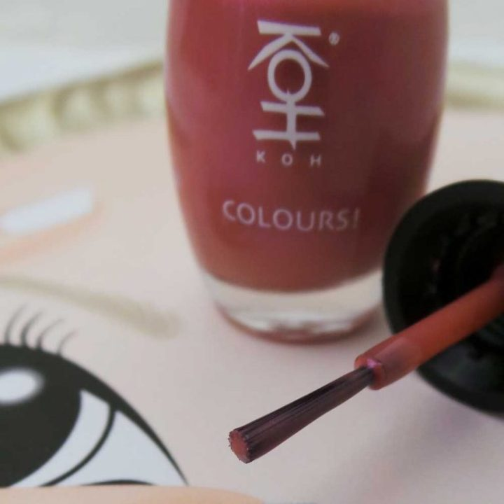 Dirty-Pink-Koh-nagellak-nailpolish-swatch-nails-yustsome-review-5