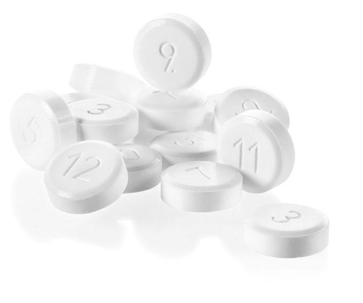 sfeerfoto-van-tabletten