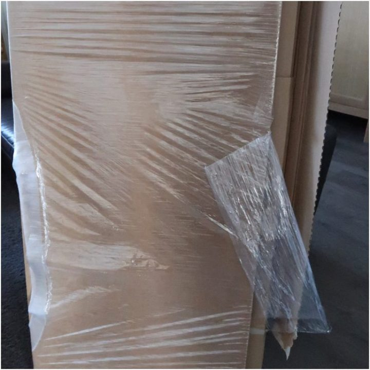 Saal Digital NL order yustsome verpakking