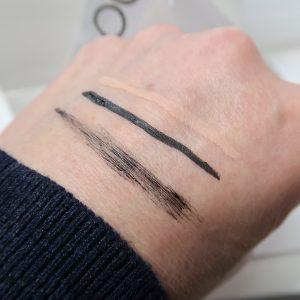 Lookx, boost+, mascara, eyeliner, oogmakeup, review, ooglook, zwart, ogen, opmaken