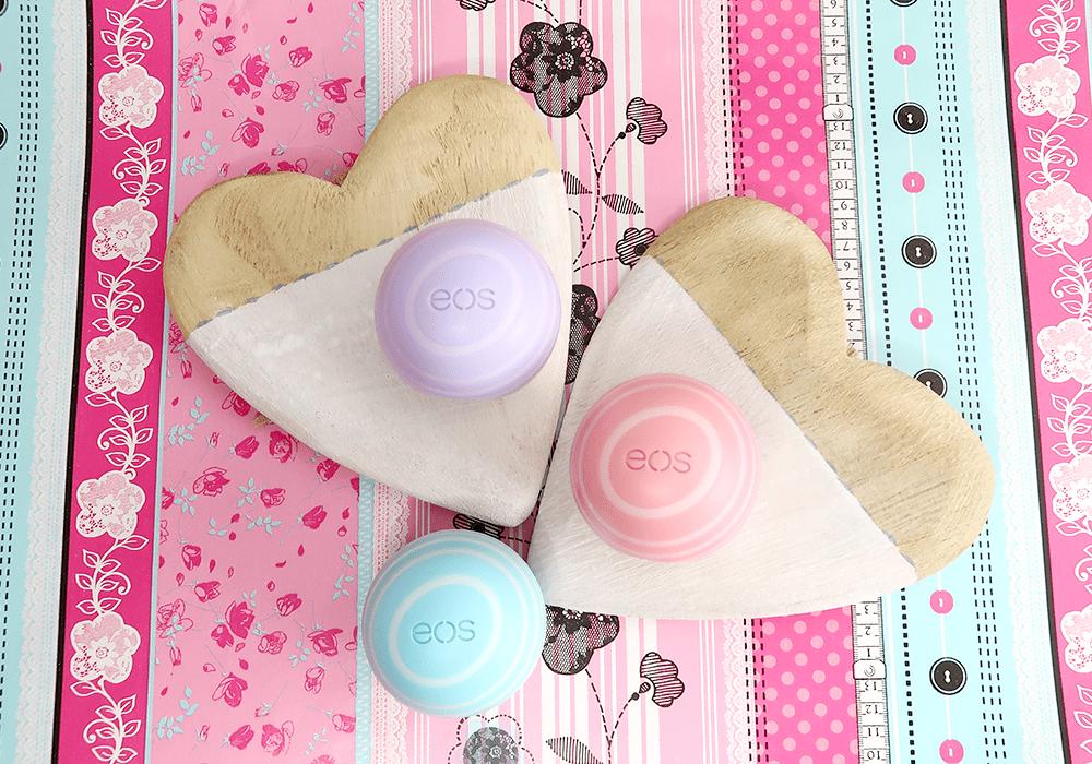 Zachte lippen voor elk seizoen!