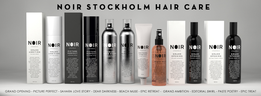Noir Stockholm nu ook in Nederland verkrijgbaar