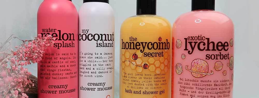 Treaclemoon-honeycomb-lychee-coconut-melon-creamy-shower-mousse-bath-showel-gel-1