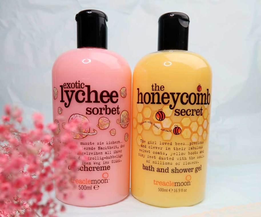 Treaclemoon-honeycomb-lychee-coconut-melon-creamy-shower-mousse-bath-showel-gel-5