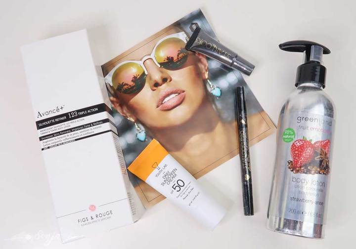 Beautybox-juni-zomer-figs-rouge-greenland-starlooks-youth-lab-yustsome-beauty-blog-2