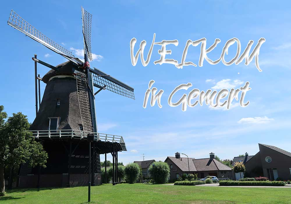 Welkom in #tag  