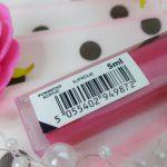 MUA,lipstick, supreme,swatch,review, beauty,blog, PowerPout, acrylic