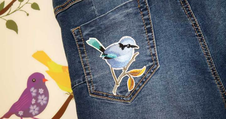 Wish-patches, applicatie, shopping-aliexpress-badges-broderie-flower-butterfly-star-bird-yustsome-3