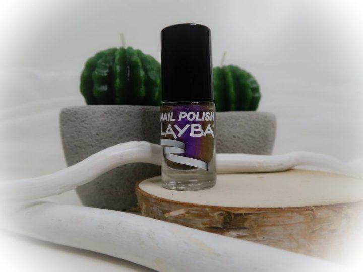 Layba, nailpolish, nails, swatch, limited, cokostar, sophia felice, blog, yustsome