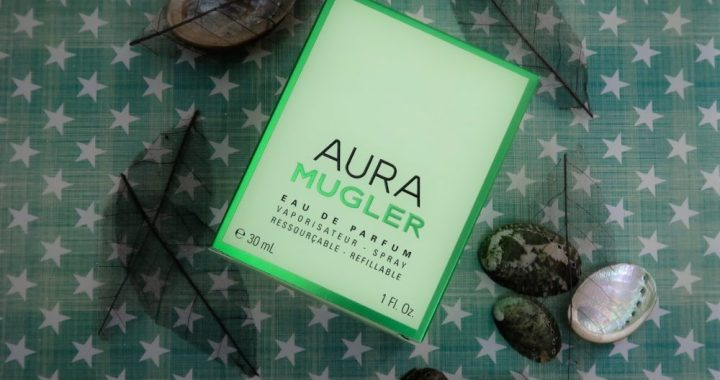 Aura, Thierry, mugler, geur, parfum, 2017, edt, nieuw, beauty, blog, yustsome, douglas, ici paris