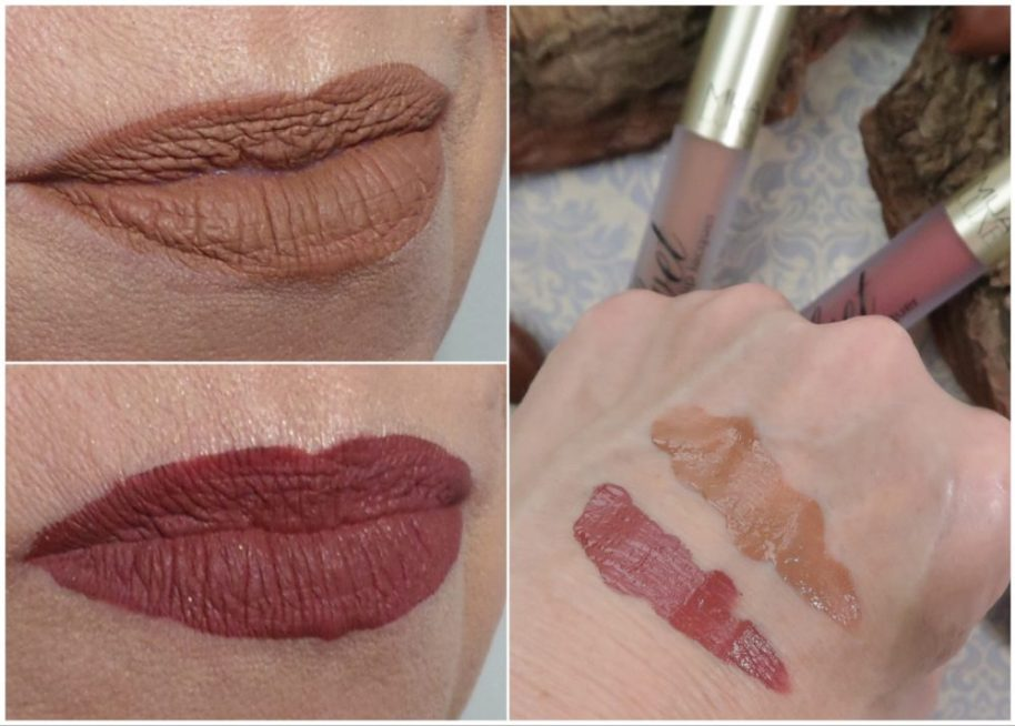 Mua, make-up, academie, rusted wonders, eyeshadow, palette, oogschaduw, lipstick, matte, beauty, blog, yustsome, Poise, hustle, velvet, liplacker