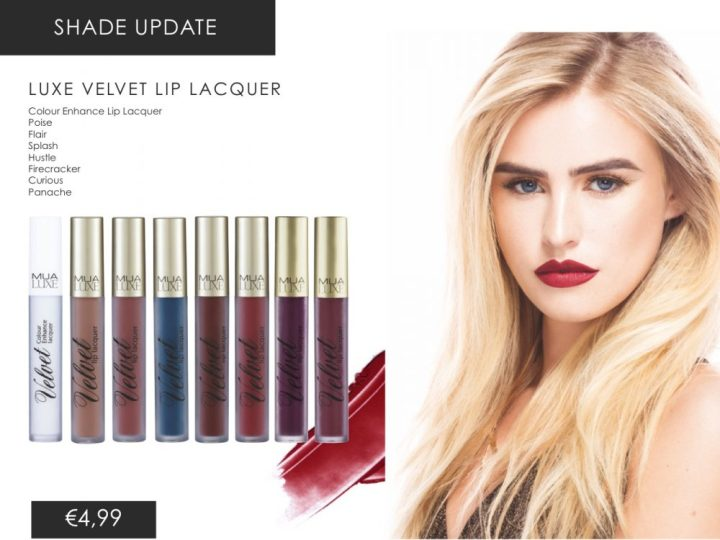 Mua, make-up, academie, rusted wonders, eyeshadow, palette, oogschaduw, lipstick, matte, beauty, blog, yustsome, Velvet, lip, lacker