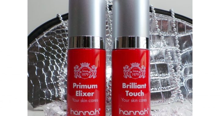 Hannah, huidcoach, brilliant, touch, premium, elixer, huidverbetering, huidaandoening, review, beauty, blog, blogger, yustsome