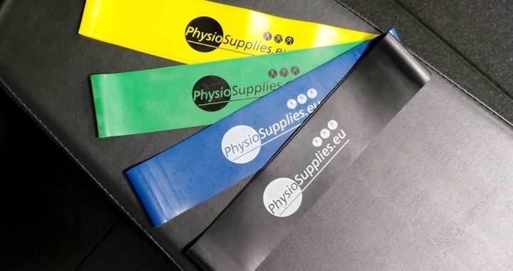Physiosupplies, elastiek, elastisch, band, gym, fitness, sport, training, gezond, welzijn, blog, yustsome
