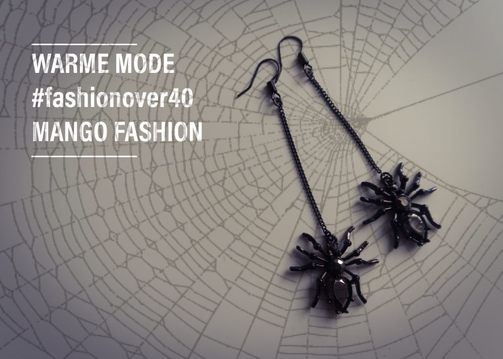 #fashionover40 | Warme mode