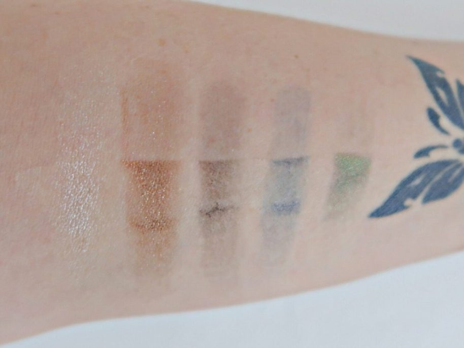 NYX, ultimate, eyeshadow, palette, smokey, review, eyeshadow, base, primer, cosmetics, yustsome, beauty, blog