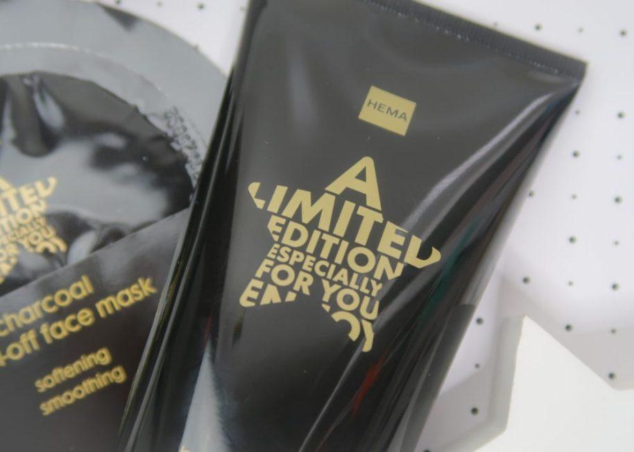 Hema, limited, edition, body, scrub, mask, masker, blackhead, poriën, beauty, blog, yustsome