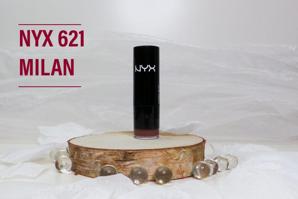 #lipstick-swatch | MILAN