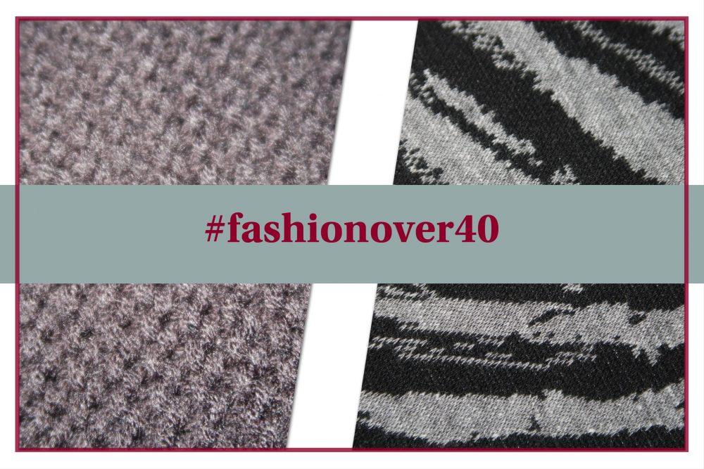#fashionover40 | met een lapje stof van de markt