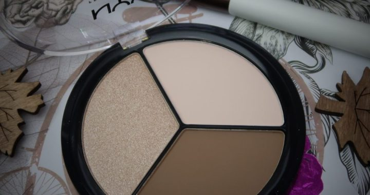 Nyx, cosmetics, 3, ways, easy, sculpt, contouring, contour, palette, make-up, mua, yustsome, beauty, blogger