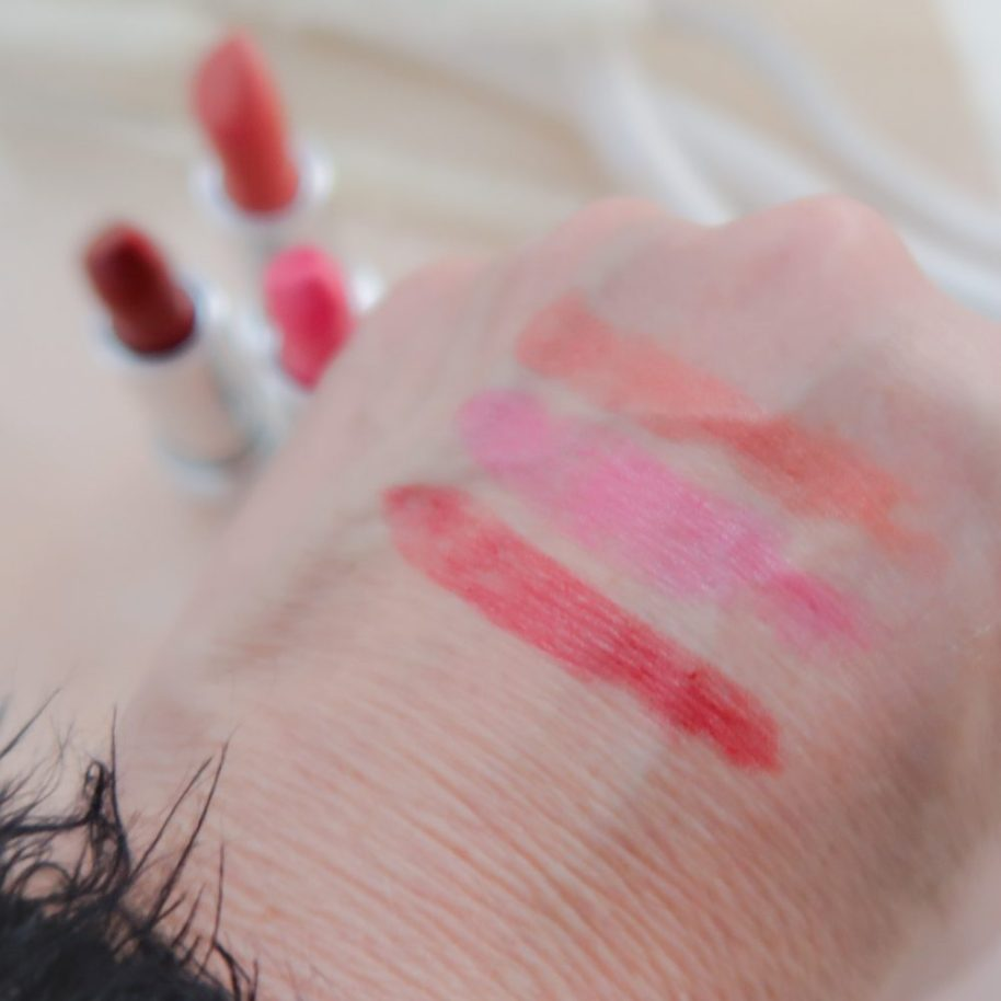 Dr. Pierre ricaud, lipstick, hyaluron, volle, lippen, Swatch, beauty, blog, yustsome, feest, make-up