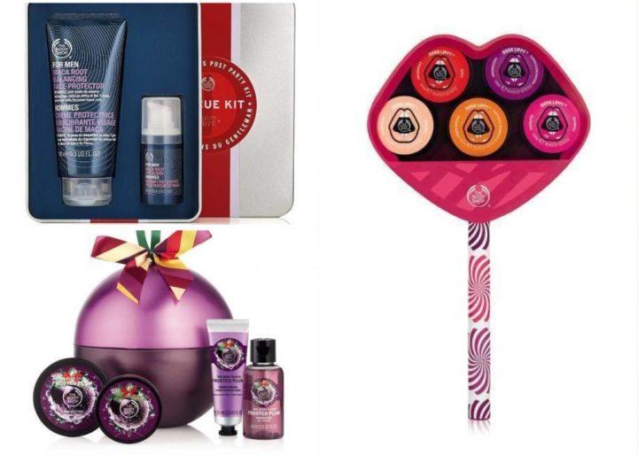 The BODYSHOP, tbs, kerst, Christmas, cadeau, tips, kopen, man, vrouw, beauty, verzorging, blog, yustsome