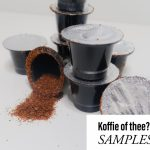 Samples, review, beauty, blog, yustsome, dassie, rooibos, thee, potje, natuur, allesandro, kama, biologisch