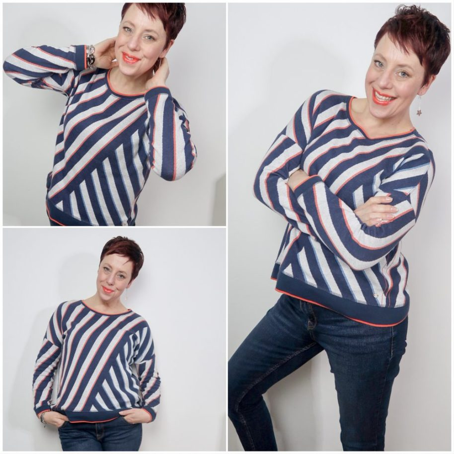 Cecil, ana Alcázar, earnstings, familia, mode, sweaters, fashion, blogger, 40plus, yustsome