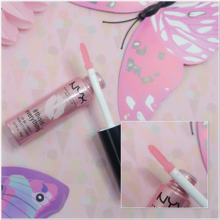 Nyx, beauty, lips, pink, gloss, matte, lipstick, lipgloss, blog, blogger, yustsome, cosmetics