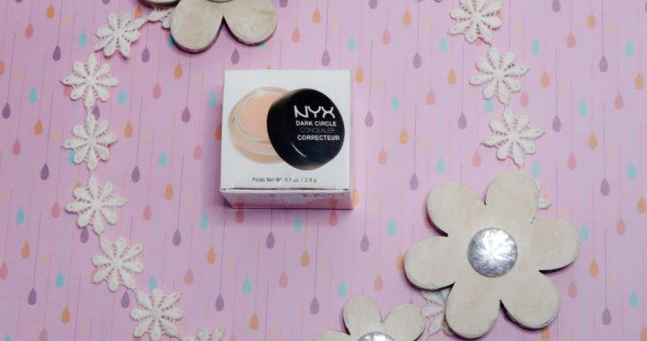 NYX, NYX cosmetics, concealer, dark, donker, kringen, cirkels, eyes, ogen, wallen, camoufleren, beauty, blog, yustsome