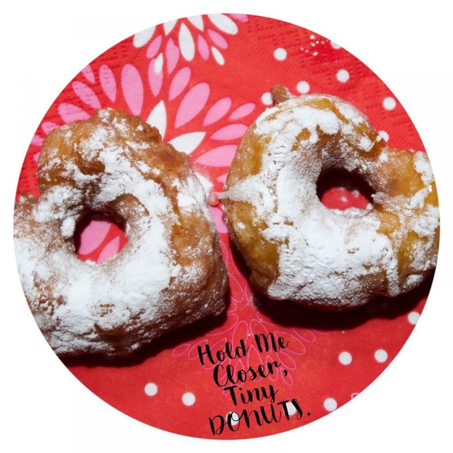 Love, donuts, recept, hartje, food, eten, blog, yustsome