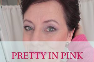 Roze hoeft niet lief te zijn | Pretty in Pink | #fashionover40