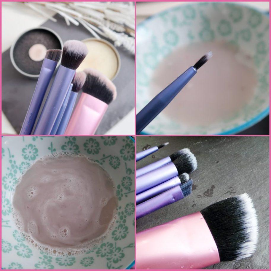 Reinigen, kwasten, limited, Edition, real, Technics, clean, like, pro, beauty, blog, yustsome