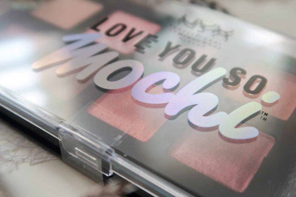 I love you so Mochi too