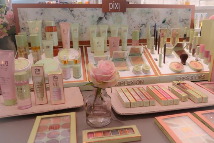 Updating | Pixi Beauty | Ziek | Sport