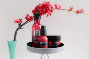 Roots of strenght   The Body Shop