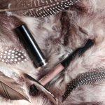 Lancôme, rouge, cherie, lipstick, matte, glow, stick, click, 197, 03, Lumières, rosées, beauty, MUA, blog, yustsome