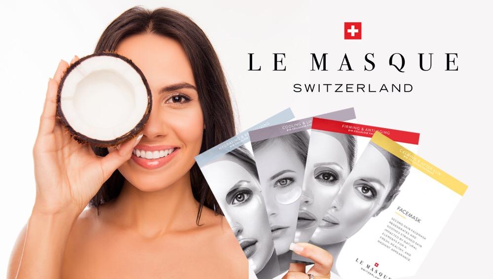 Bio-Cellulose gezichtsmaskers