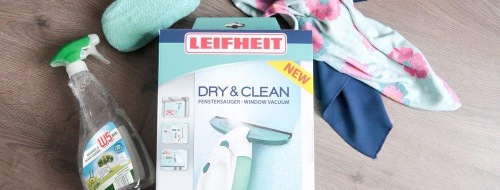 Leifheit, vacuüm, window, cleaner, ramen,wisser, schoonmaken, huishouden, review, mening, kieskeurig, blog, yustsome