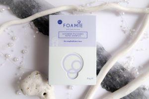 Haren wassen met zeep | Foamie