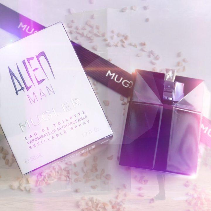 Thierry, Mugler, parfum, EDT, alien, Aliën, flora, Futura, men, Yustsome, beauty,