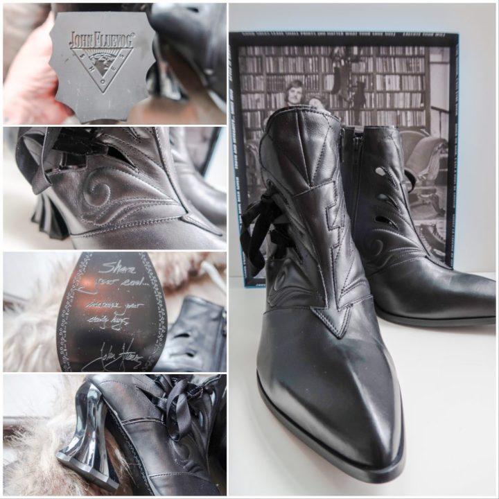 Fluevog, John, Amsterdam, schoenen, shoes, shopping, fashionista, fashion, mode, kinky, boots, laarsjes, lady gaga, yustsome, shoeaddict