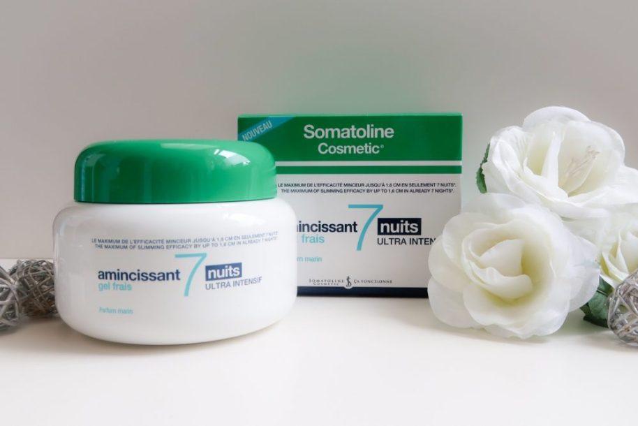 Somatoline Cosmetic Afslankend Ultra Intensief 7 Nachten, somatoline, slank, afvallen, vet, overtollig, afslanken, dieet, gezond, review, Viata, nl, yustsome