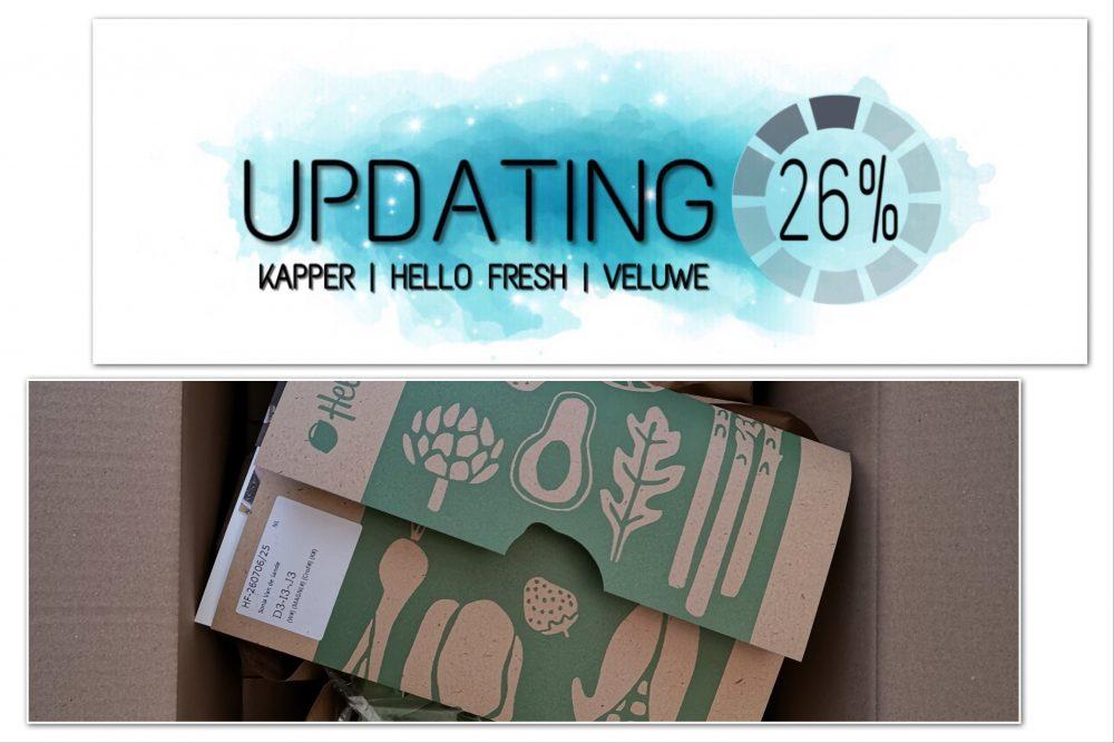 Updating 26%