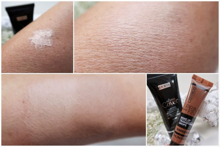 Pupa, Milano, foundation, extreme, cover, dekking, 9 tinten, oil free, all skintypes, makeup, MUA, beauty, yustsome,