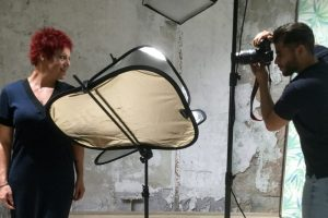 Photoshoot 50 | Dress for succes | Keizersberg | Updating